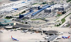 detroit metro airport map city of romulus mi gateway to the