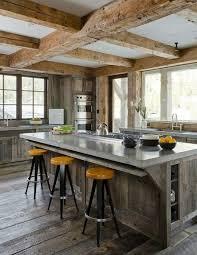 cuisine fait maison ilot de cuisine fait maison 1 cuisine 233quip233e avec ilot
