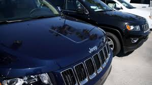 1999 jeep grand recalls chrysler to pay 105 million for mishandling recalls jul 26 2015