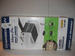 i drive garage door opener chamberlain model hd600d whisper drive 1 2 hp belt drive garage