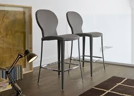 uk bar stools bonaldo victor high bar stool modern furniture modern bar stools