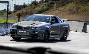 nissan skyline modified dom u0027s monster 1000hp r34 skyline gt r with sequential box
