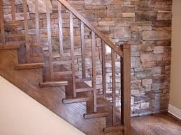 Stair Banister Rails Interior Wooden Railing Stairs For Lovely Home Wood Stair