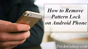 android pattern tricks how to remove memory card password 4 ways to unlock