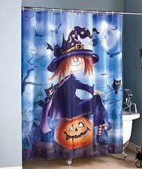 Halloween Bathroom Decor Halloween Bathroom Decor