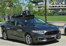 uber latest ride sharing co to start autonomous vehicle program