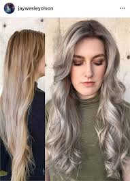 how to get rid of copper hair the warm to cool blonde hair color hacks every colorist should know