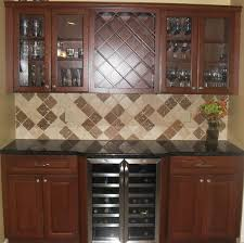 wine fridge cabinet u2013 the new musthave in modern kitchens