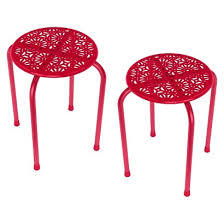 family dollar table and chair set target day daisy table stool 45 for 2 found a near duplicate at