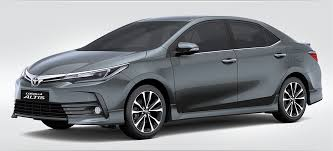 toyota altis choose your vehicle toyota motor philippines no