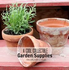 Garden Supplies A Cool Collectible Garden Supplies Adirondack Heart
