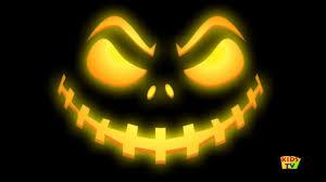 scary pumpkin halloween song scary nursery rhymes kids songs kids
