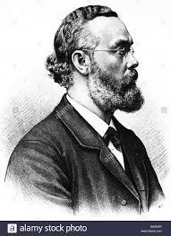 eichler august wilhelm 22 4 1839 1 3 1887 german scientist