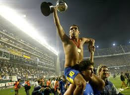 Boca Campeon De La Decada