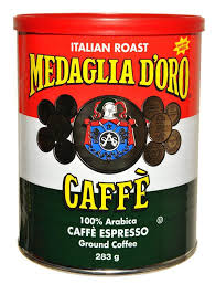 espresso ground coffee medaglia d u0027oro espresso ground coffee walmart canada