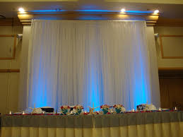 pipe and drape backdrop pipe drapes