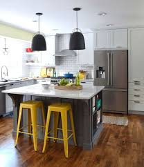 kitchen backsplash colors white with pops of color kitchen makeover hometalk