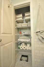 Bathroom Closet Organization Bathroom With Closet Design Photo On Spectacular Home Design Style