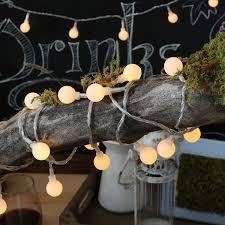 round bulb fairy lights vintage outdoor string lights ideas homesfeed