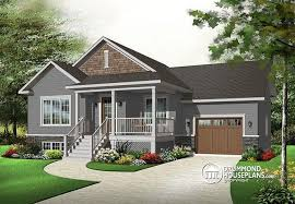 large front porch house plans house plan w3264 detail from drummondhouseplans com