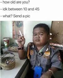 Wait What Meme - put me like wait what