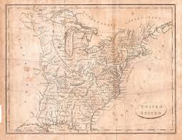 Blank Sc Map by 1800 U0027s Pennsylvania Maps