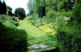 how to give your long and narrow garden the wow factor all year round