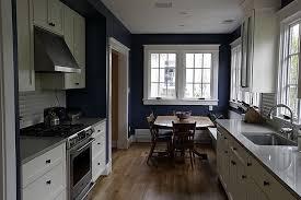 black walls white kitchen cabinets kitchen blue kitchen walls blue kitchens navy blue