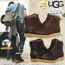 ugg boots australia mens importfan rakuten global market ugg ugg genuine merrick