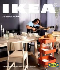 jeff jeder wird zum titelstar des ikea katalogs marketing