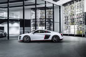 audi r8 slammed audi r8 4 2 vfe supercharger european car magazine