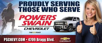 new chevrolet u0026 used car dealership in fayetteville nc powers