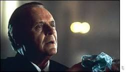 Hannibal Lecter é o maior vilão do cinema, diz pesquisa | BBC ...