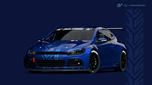 volkswagen racing wallpaper gt6 15th a e volkswagen scirocco gt24 u002708 by m2m design on