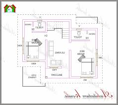 small house plans under 800 sq ft 2 kerala