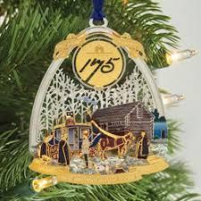 mynotredame nd ornaments