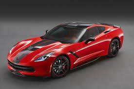special edition corvette chevrolet unveils 2015 corvette stingray atlantic convertible and