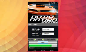 how to hack apk nitro nation hack apk hack with app new 2017 mobile tools