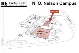 Nau Campus Map Campus Map Texas Am University Corpus Christi From The Stadium To