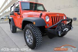 jeep wrangler sunset orange 2015 jeep wrangler rubicon 4 4 u2013 2 door u2013 soft top envision auto