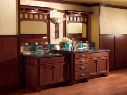 craftsman bathroom vanities wood don u0027t leave craftsman bathroom