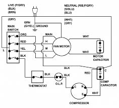 Comfort Maker Ac Wonderful Carrier Ac Units Wiring Diagrams Pictures Schematic