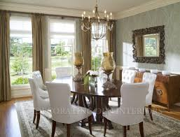 Black And White Dining Room Ideas White Dining Room Chairs Provisionsdining Com