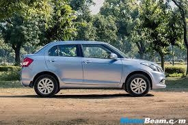 2015 maruti swift dzire facelift test drive review
