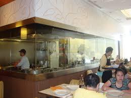 kitchen elegant restaurant open kitchen concept dsc03673