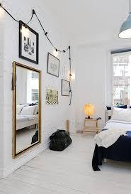 Minimalistic Bed Minimalistic Bed Interior Bedroom Art Home Interior Image
