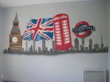 chambre a londres chambres d enfants graff artiste graffeur décorateur en vendée