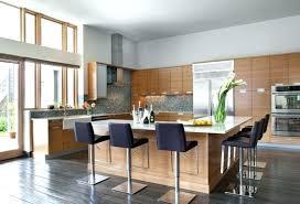 table haute de cuisine avec tabouret cuisine avec bar cuisine en l grand table cuisine avec tabouret