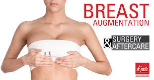 breast augmentation u2013 surgery u0026 aftercare