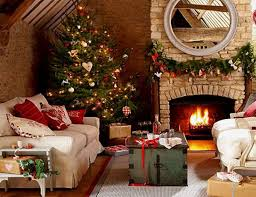 Decorate Christmas Tree Red And Gold by Painting Red And Gold Christmas Decor Home Interior Decorating